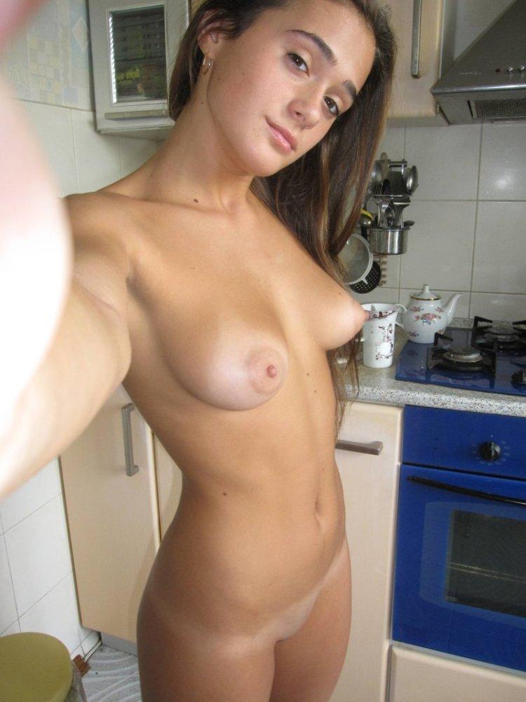 Real amateurs crack whore hooker naked