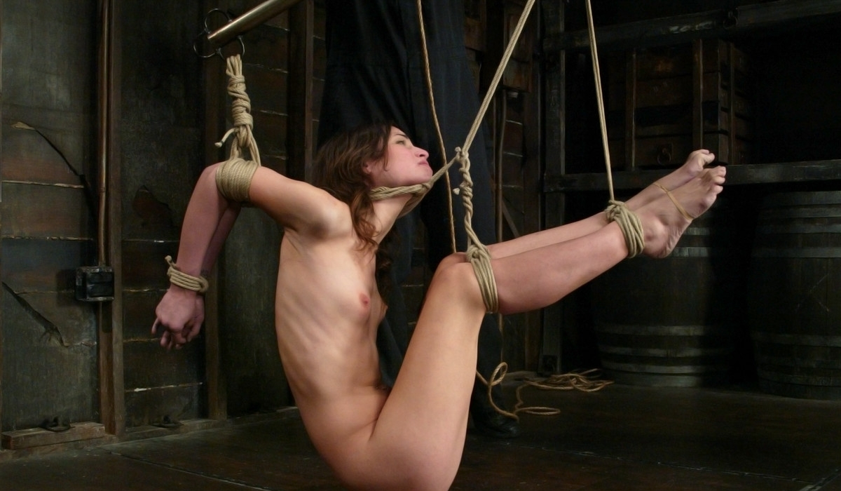 Naked Gay Torture